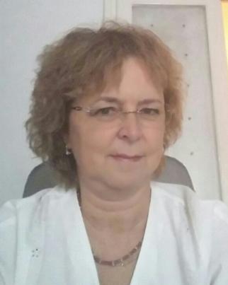 Dr. Vecsey Annamária