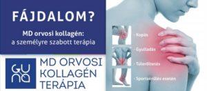 orvosi kollagén terápia